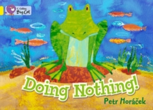 Image for Doing Nothing