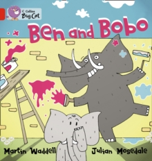 Image for Ben and Bobo