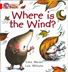 Image for Where is the Wind?