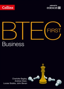 BTEC first business