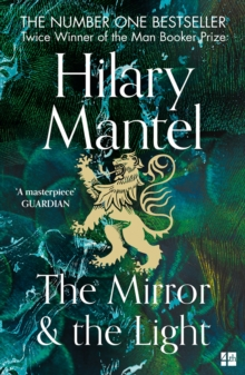 Image for The mirror & the light
