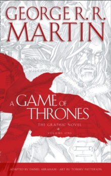 Image for A Game of Thrones: Graphic Novel, Volume One