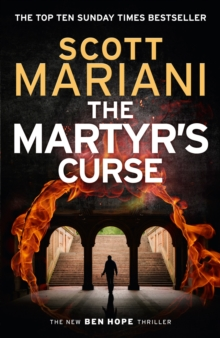 Image for The martyr's curse