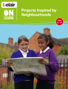 Image for Projects inspired by neighbourhoods