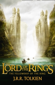 Image for The fellowship of the ring