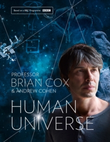 Human universe - Cox, Brian