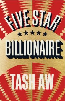 Image for Five star billionaire  : a novel