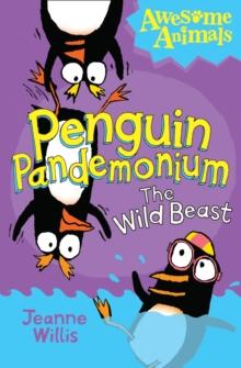 Penguin Pandemonium - The Wild Beast