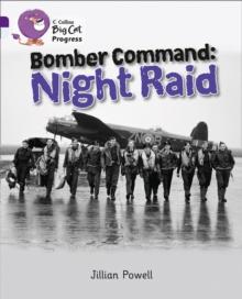 Image for Bomber Command : Band 08 Purple/Band 17 Diamond
