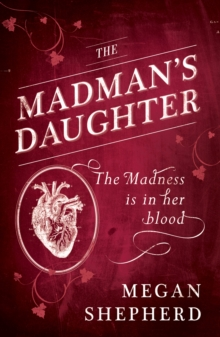Image for The madman's daughter