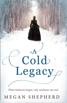 Image for A cold legacy