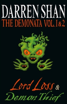 Image for Lord Loss: &, Demon thief