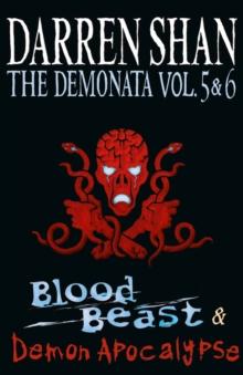 Image for Blood beast: &, Demon apocalypse