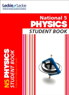 National 5 Physics: Student book