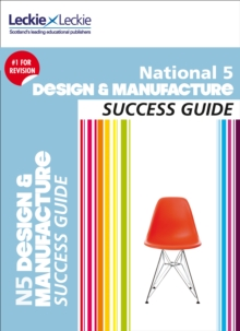 National 5 design and manufacture success guide - McDermid, Kirsty
