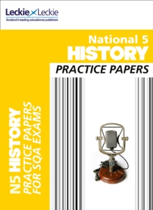 National 5 history practice papers for SQA Exams