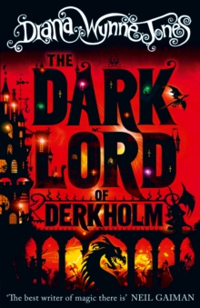Image for The Dark Lord of Derkholm