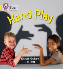 Image for HAND PLAY : Band 03/Yellow