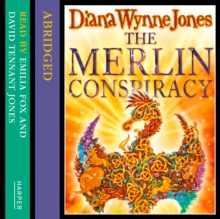 Image for The Merlin Conspiracy: Trick Or Treason?