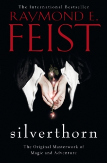 Image for Silverthorn