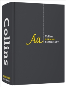 Collins German Dictionary Complete and Unabridged