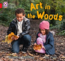 Image for Art in the woods