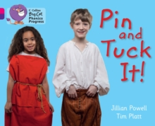 Image for Pin and tuck it!
