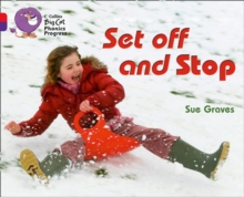 Image for Set off and stop