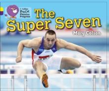 Image for The super seven
