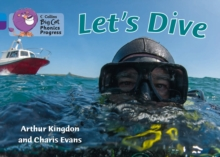 Image for Let's dive