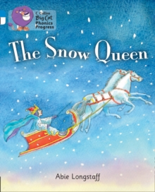 The Snow Queen - Longstaff, Abie