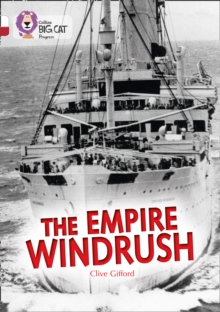 Image for The Empire Windrush