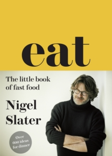 Image for Eat  : the little book of fast food