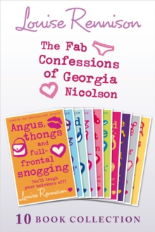 Image for 'And that's when it fell off in my hand': further fabbitty-fab confessions of Georgia Nicolson