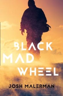 Image for Black mad wheel