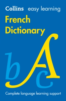 Image for Collins French dictionary