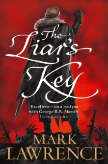 Image for The liar's key