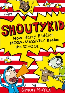 Image for How Harry Riddles mega-massively broke the school