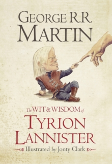 Image for The wit & wisdom of Tyrion Lannister