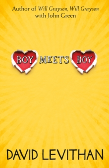 Boy meets boy - Levithan, David