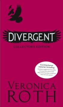 Image for Divergent