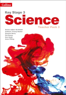 Image for Teacher Pack 3