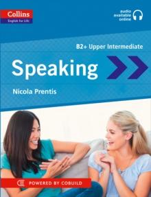 Image for SpeakingB2