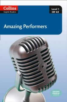 Image for Amazing performers