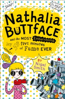 Image for Nathalia Buttface and the most embarrassing five minutes of fame ever