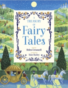 A treasury of fairy tales - Cresswell, Helen
