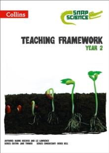 Image for Snap scienceYear 2: Teaching framework