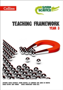 Image for Snap scienceYear 3: Teaching framework