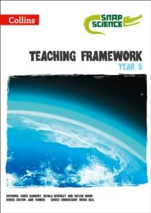 Image for Snap scienceYear 5: Teaching framework