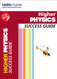 Higher physics success guide - Murray, Michael